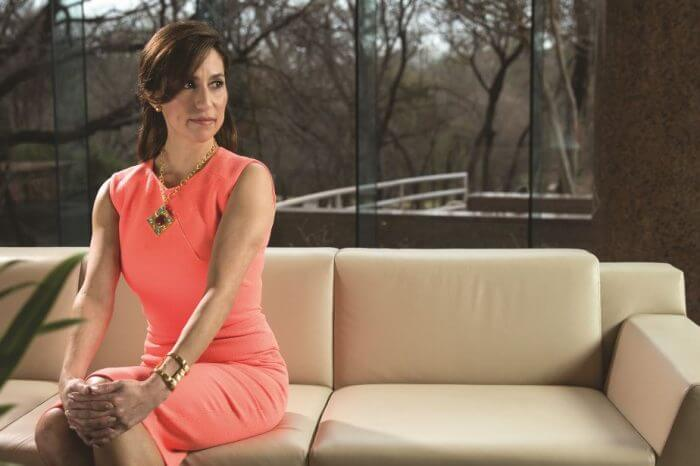Laura Benitez Geisler Elected Dallas Bar Association President