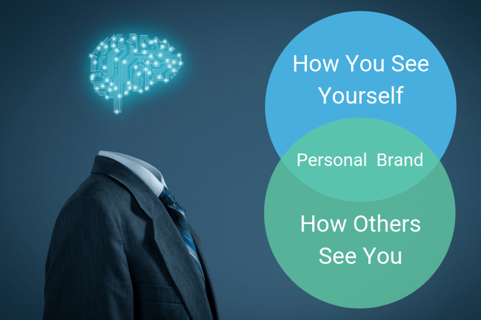 Define and Build Your Personal Brand