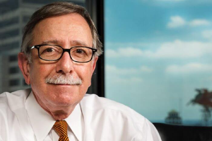 Peter Vogel: An Industry Trailblazer in Information Technology