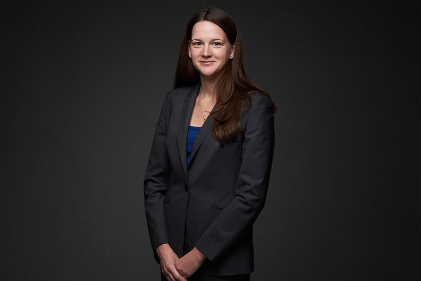 Rachel Hughey