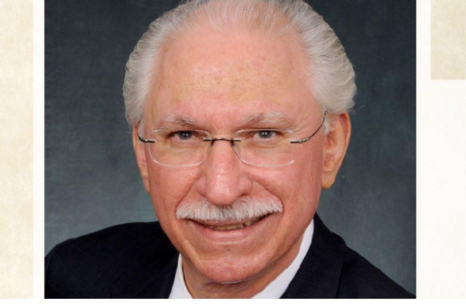 "Robert E. ""Bob"" Underdown, AIC, ARM: The Insurance Archaeologist"