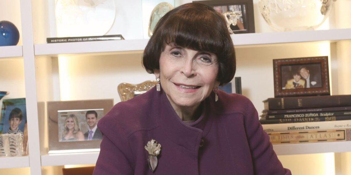 Rosaline L. Zukerman