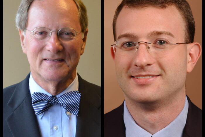 Seiller Waterman LLC Attorneys Recognized by Louisville Bar Association