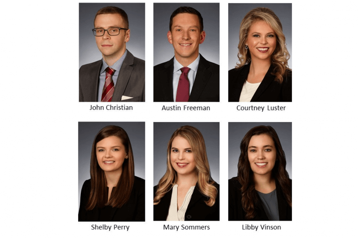 Weil Adds Six New Associates in Dallas Office