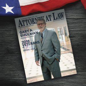 Attorney at Law Magazine Cleveland Vol 4 No 7