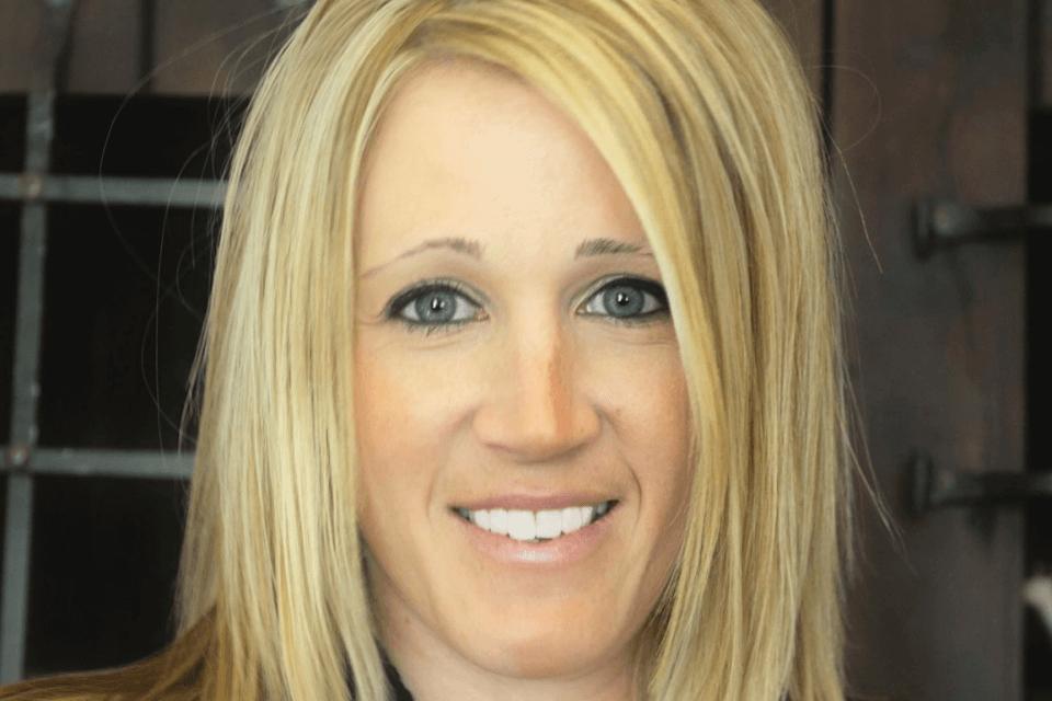 Sara VanFleet of VanFleet Settlements