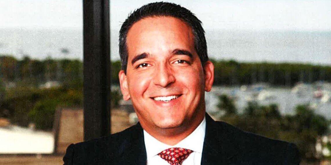 Armando Rosquete