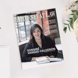 Attorney at Law Magazine San Antonio Premiere