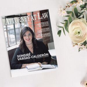 Attorney at Law Magazine San Antonio Premiere