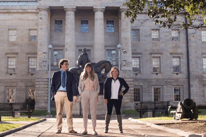 Capital City Law Plan A