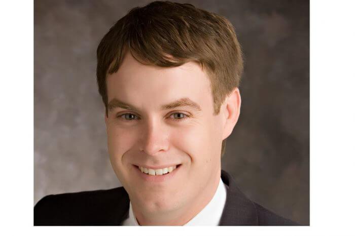 Chad C. Hastings