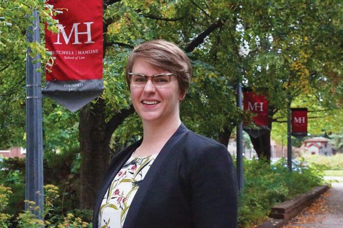 Student Spotlight: Diane Galatowitsch