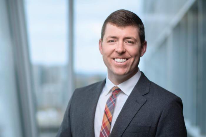 Austin Holland Joins Bradley's Nashville Office as Associate