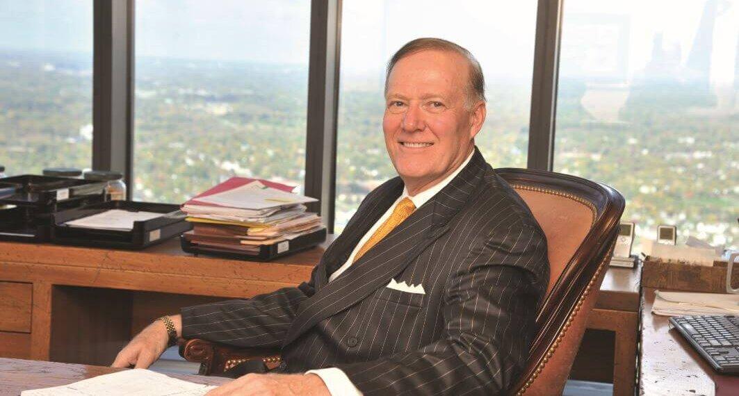 J. Michael Dady