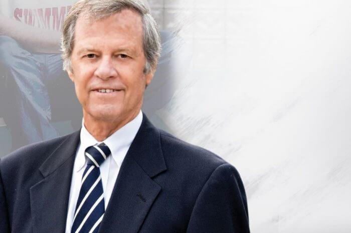 James B. Maxwell Lawyer, Leader, Coach