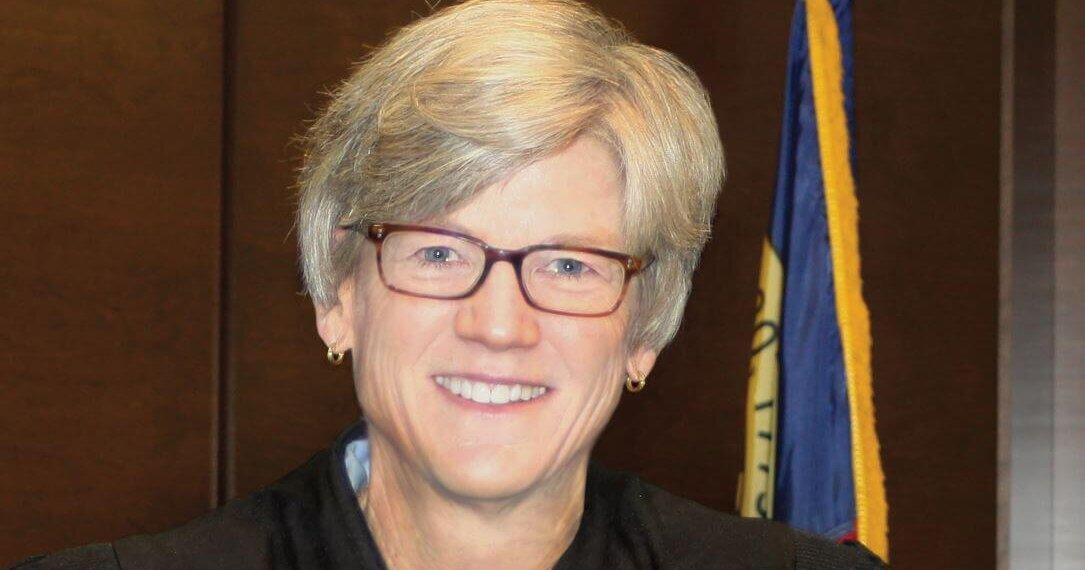 Judge Marcia Morey