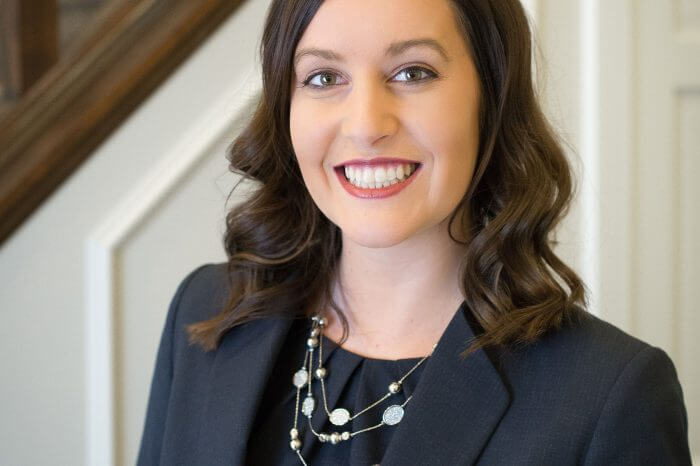 Lazzaro Luka Law Offices LLC Welcomes Theresa M. Lanese