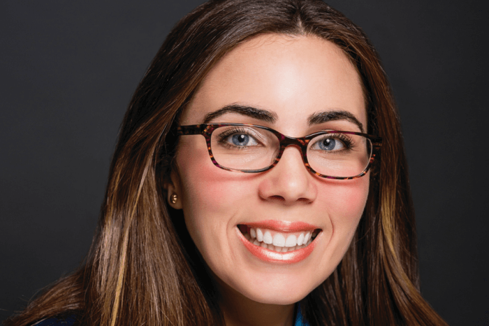 Leah Hermiller: Success Comes from Helping Others Succeed