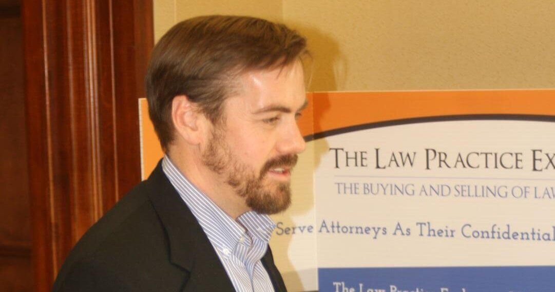 Selling Your Law Firm