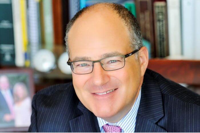 Mark R. Osherow: Steering Steady