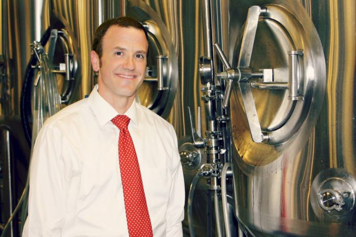 Sam Fleder: Crafting a Niche in the Beer Industry