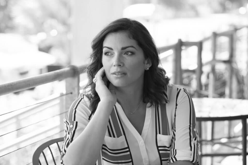 Sonsiré Vargas-Calderón: Her New Passion