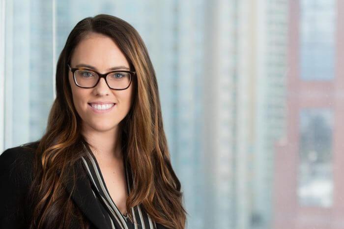 Smith, Currie and Hancock LLP Welcomes Lauren R. Van Buren