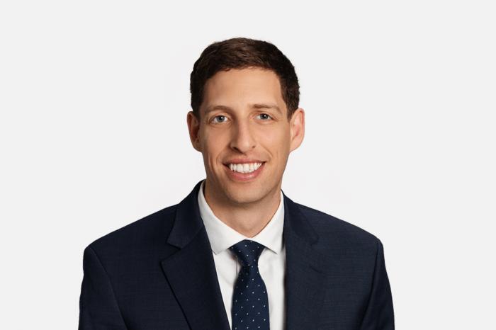 Attorney Zachary Alter Joins Felhaber Larson
