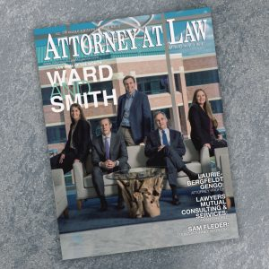 Attorney at Law Magazine North Carolina Triangle Vol. 6 No. 6