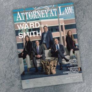 Attorney at Law Magazine North Carolina Triangle Vol. 6 No. 6
