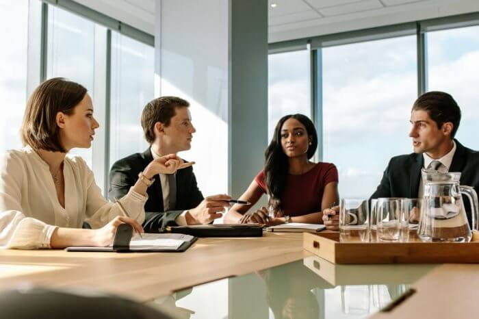 Creating a High-Impact Team (Practice Group): The Perfect Storm?