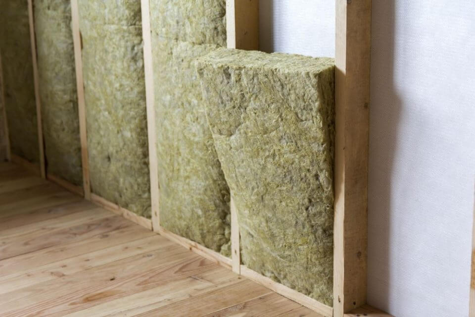 Is My Home Insulation Making Me Sick?