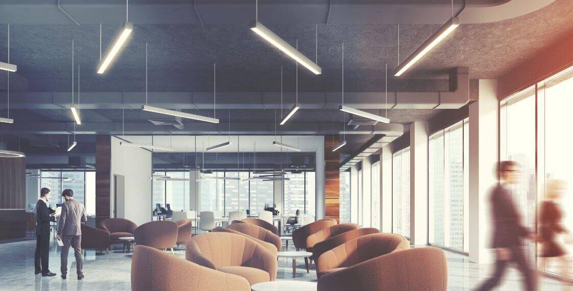 satellite office
