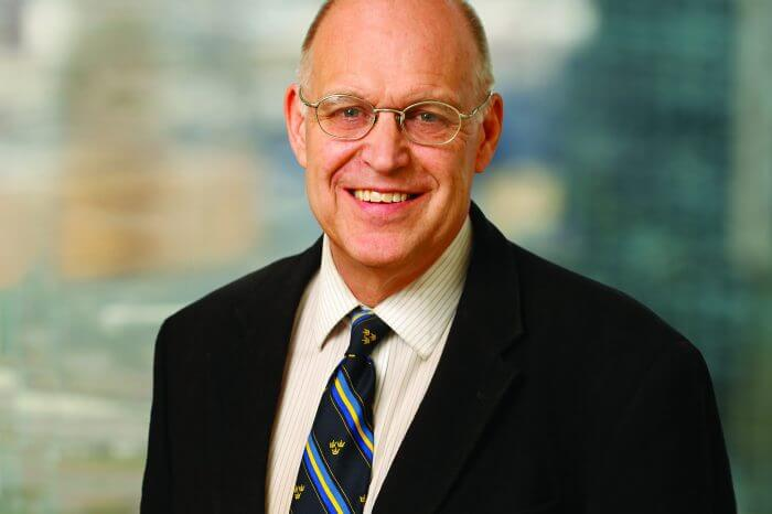 Mark Bloomquist Elected to Meagher & Geer Management Committee
