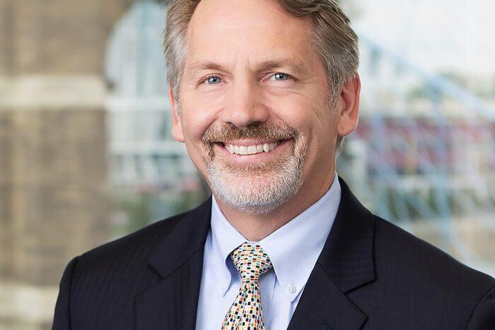 Tom Breidenstein Elected to American Planning Association Ohio Chapter Board