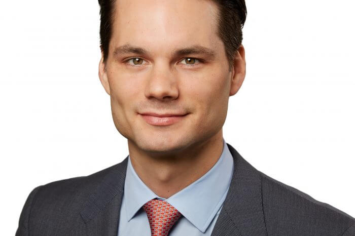 Salvi, Schostok & Pritchard Promotes Brian L. Salvi to Partner