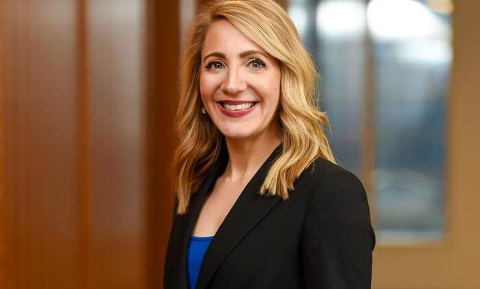 Jones Day Adds Commercial Litigator Erin Sindberg Porter