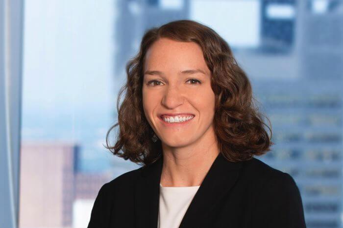 Bradley Attorney Katie Harrington Appointed to Houston Mayor's LGBTQ Advisory Board