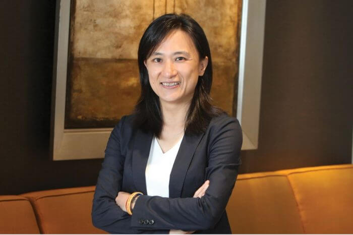 Helen Su Recognized by China Business Law Journal