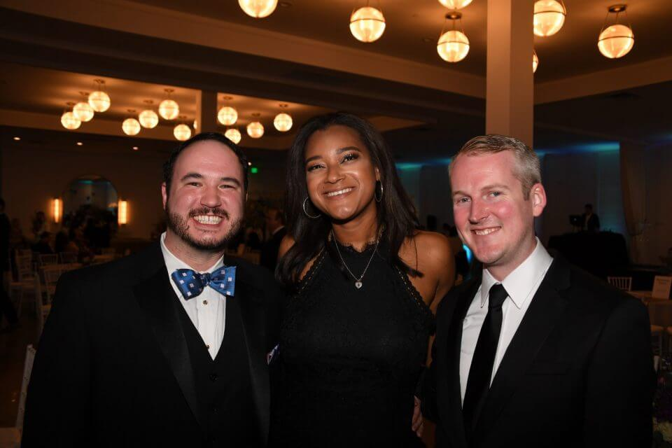 Out on the Town: The Dallas Association of Young Lawyers Charity Ball
