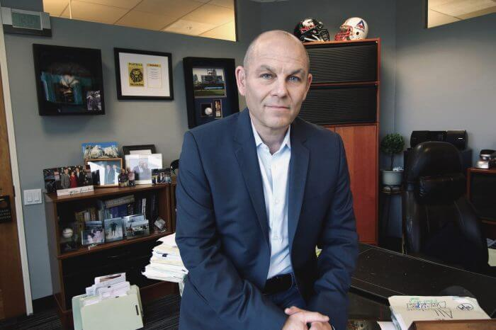 Jeffrey Lenkov: Lawyer Without Limits