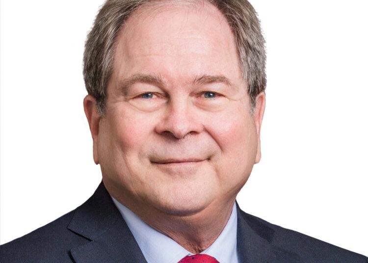Jerry M. Markowitz