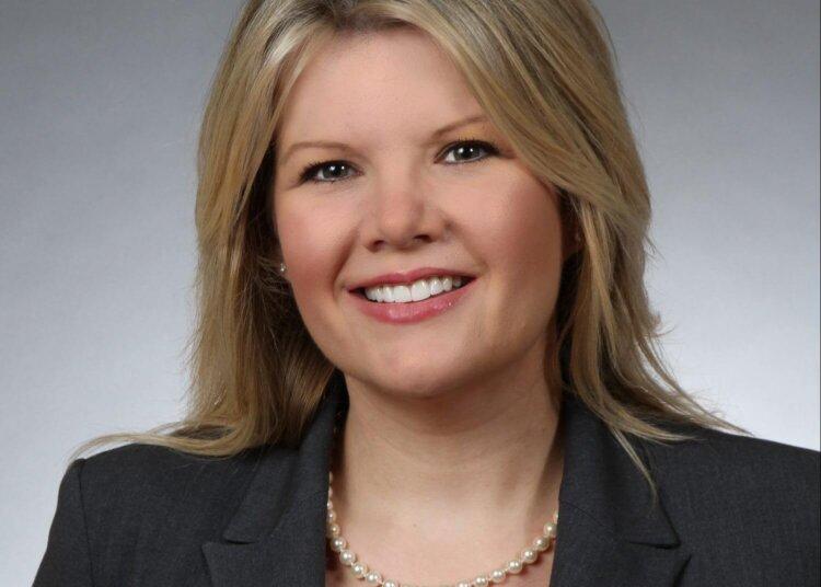 Christina M. Paul
