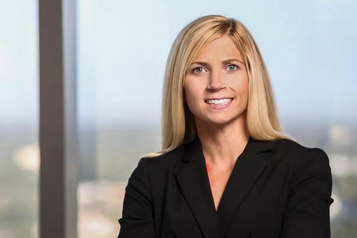 Bradley Elevates Tampa Attorney Stephanie Kane to Partner