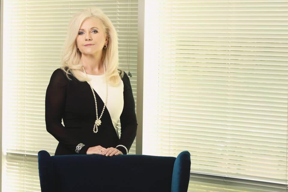 Kathleen Wieneke: Securing Justice For The Nation's Defenders