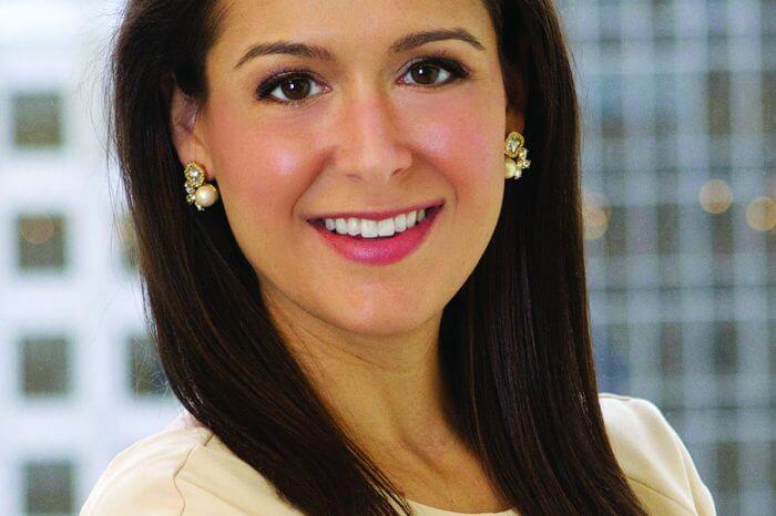 Burns Charest Attorney LeElle Slifer Named Partner
