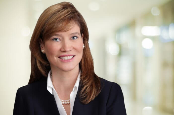 Margaret Jordan Promoted to Shareholder at Kane Russell Coleman Logan