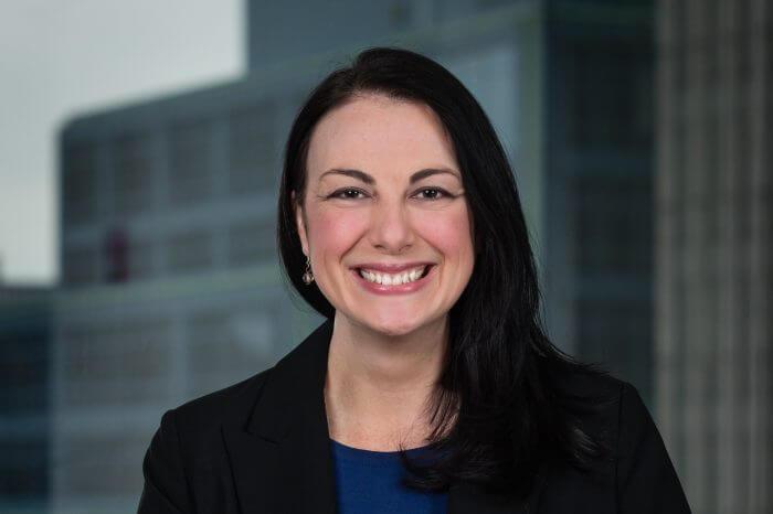Greensfelder Welcomes Risa McMahon as Business Development Director