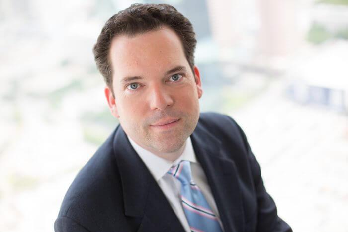 Acclaimed Dallas Attorney Darren Nicholson Joins Burns Charest