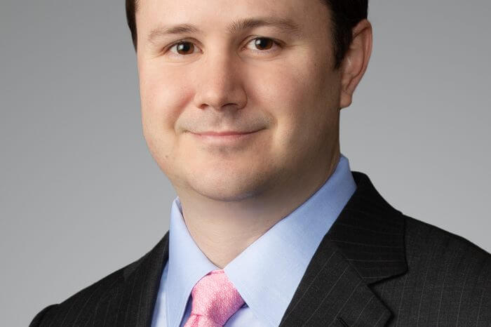 Charles Persons Joins Sidley's Global Restructuring Group in Dallas